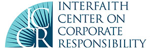ICCR — The Interfaith Center on Corporate Responsibility
