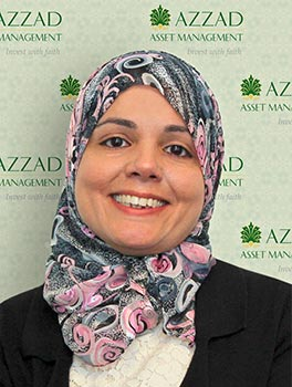 Manal Fouz serves as the Chief Compliance Officer. She has her bachelor's degree in communications specialized in journalism from George Mason University, 1996.