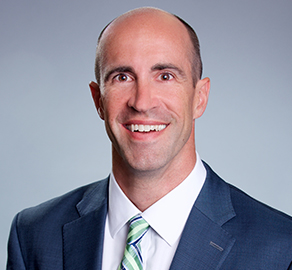 Matthew F. Dent, CFA, joined D.F. Dent and Company in the summer of 2001 with four years of investment experience.