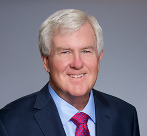 Thomas F. O'Neil, Jr., CFA, joined D.F. Dent and Company in the summer of 1985 with 15 years of experience in the field of investment management.