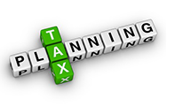 tax planning for charitable giving