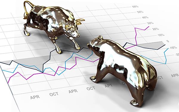 bear vs bull market