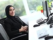 Muslim financial advisor
