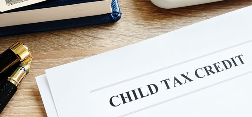 Enhanced Child Tax Credit for 2021